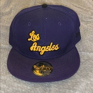 Los Angeles 59fifty